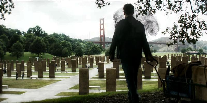 Мстители появились в новом трейлере фильма «Вечные»
