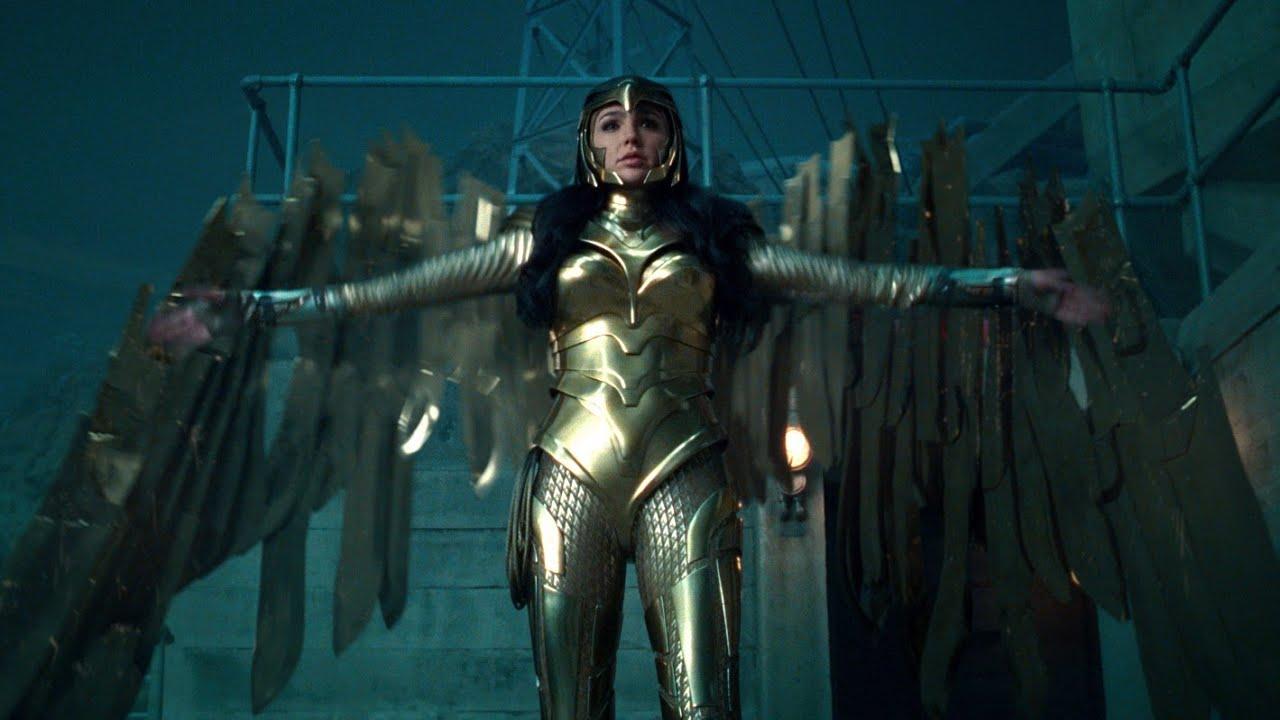 Галь Гадот может покинуть киновселенную DC после «Чудо-женщины 3»