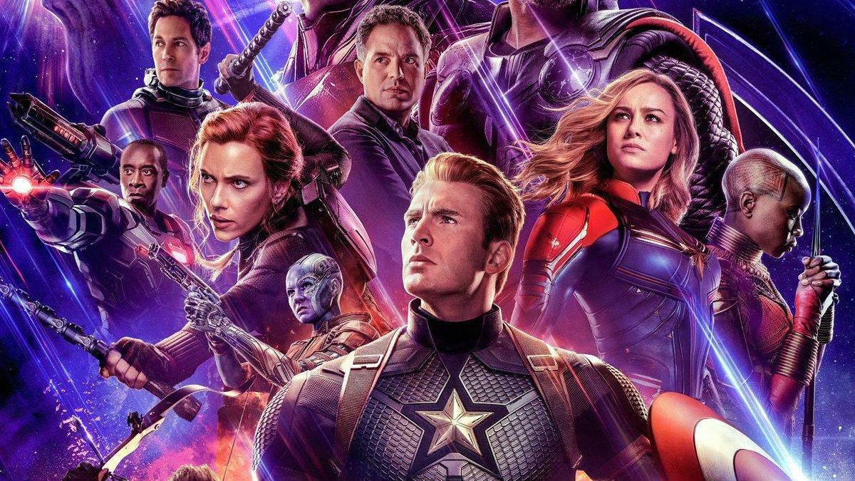 Продюсер «Вечных» тизерит планы на «Мстителей 5»