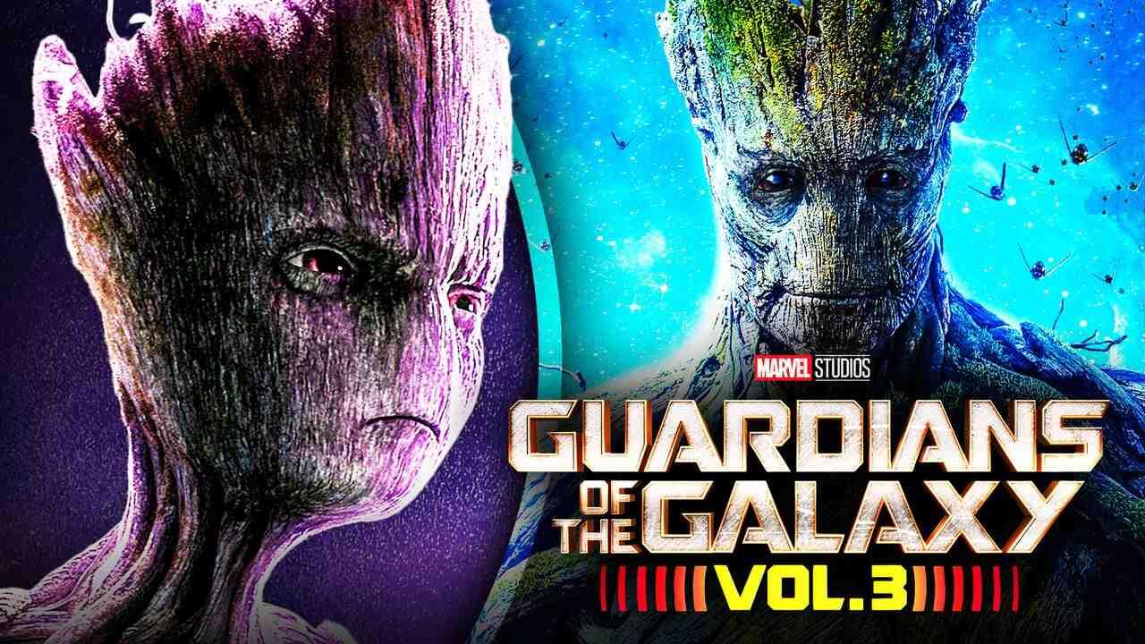 Джеймс Ганн тизерит изменения Грута в «Стражах галактики 3»