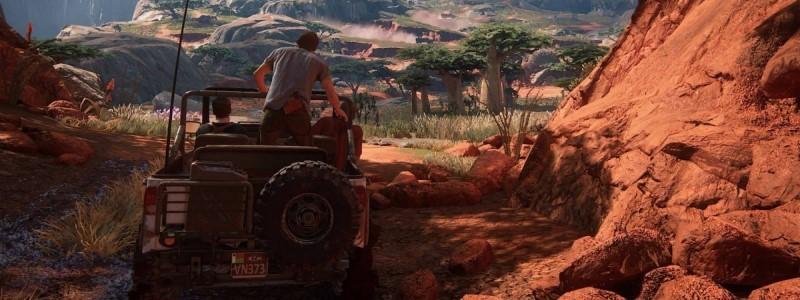 Слух: Sony работает над Uncharted 5 для PS5