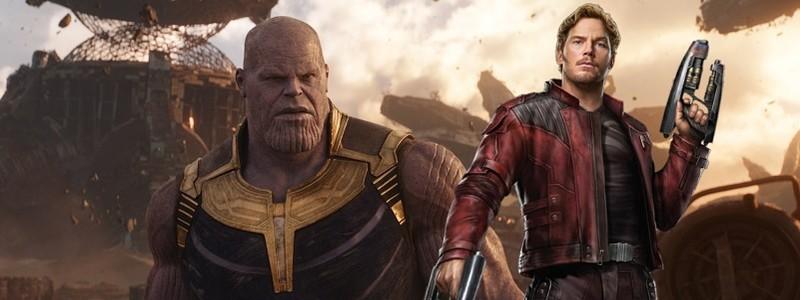 Почему Питер Квилл спас героев в «Мстителях 3»