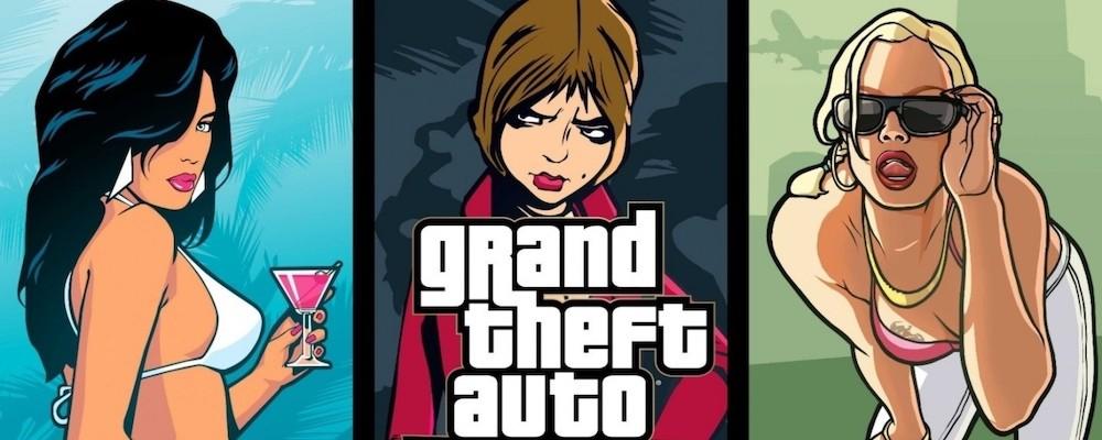 Официальный трейлер GTA: The Trilogy -The Definitive Edition подтвердил утечки