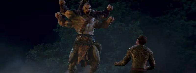 Отзывы зрителей о фильме «Мортал Комбат». Фанаты Mortal Kombat довольны?