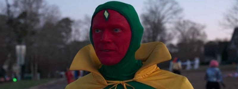 Утечка Marvel раскрыла появление героя в сериале «ВандаВижен» (спойлеры)