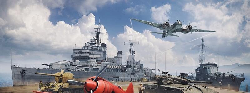 В War Thunder появился экспериментальный истребитель И-180С