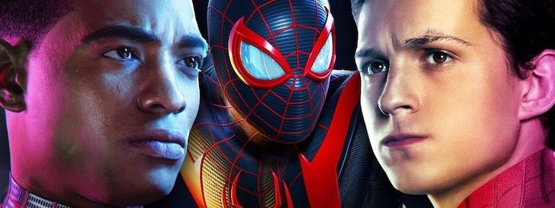 Слух: «Человек-паук 4» будет про Майлза Моралеса
