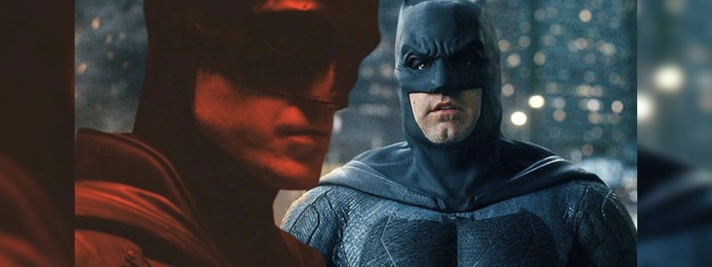 Инсайдер: Бэтмен Роберта Паттинсона станет частью Лиги справедливости