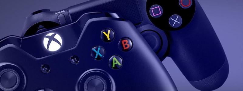 Раскрыты самые продаваемые эксклюзивы PS4 и Xbox One