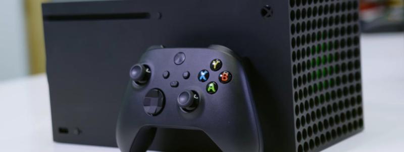 Xbox Series X оказалась слишком горячей