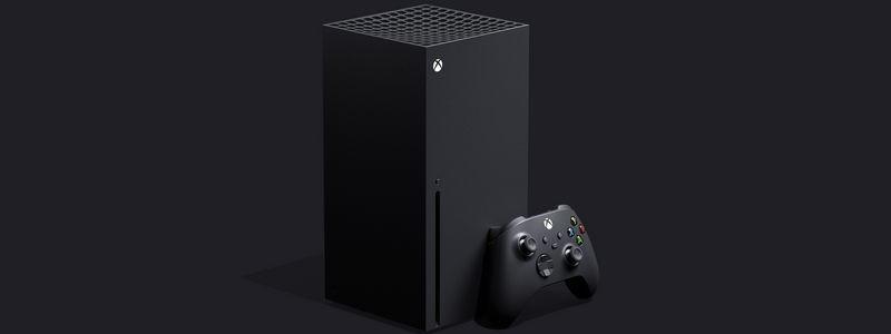 Xbox Series X позволит приостанавливать сразу несколько игр одновременно