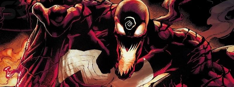 Marvel раскрыли новую способность Венома