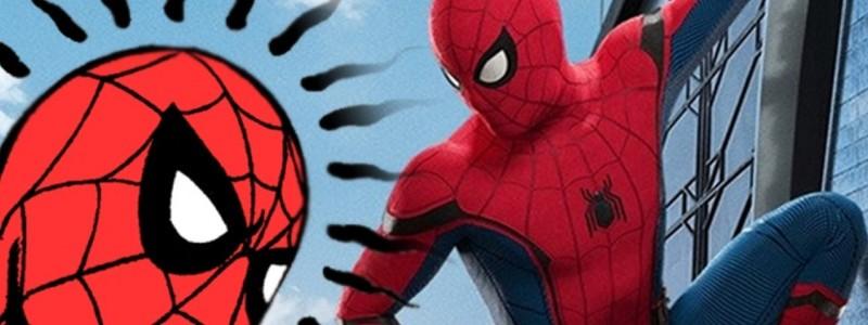 Раскрыто название паучьего чутья в киновселенной Marvel