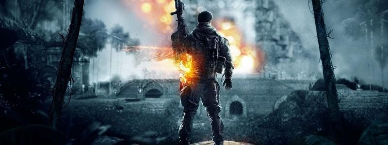 Стали известны первые официальные подробности Battlefield 6