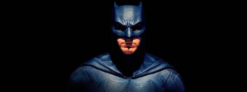 Утек список актеров на роль нового Бэтмена