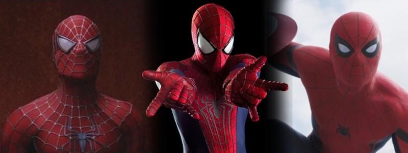 Подсчитано, сколько злодеев появятся в фильме «Человек-паук 3»